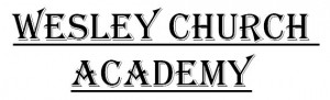 Wesley_Church_Academy_Logo