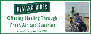 Healing Rides Banner #3
