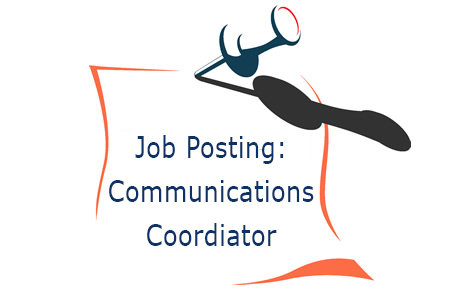What does a Communications Coordinator do?