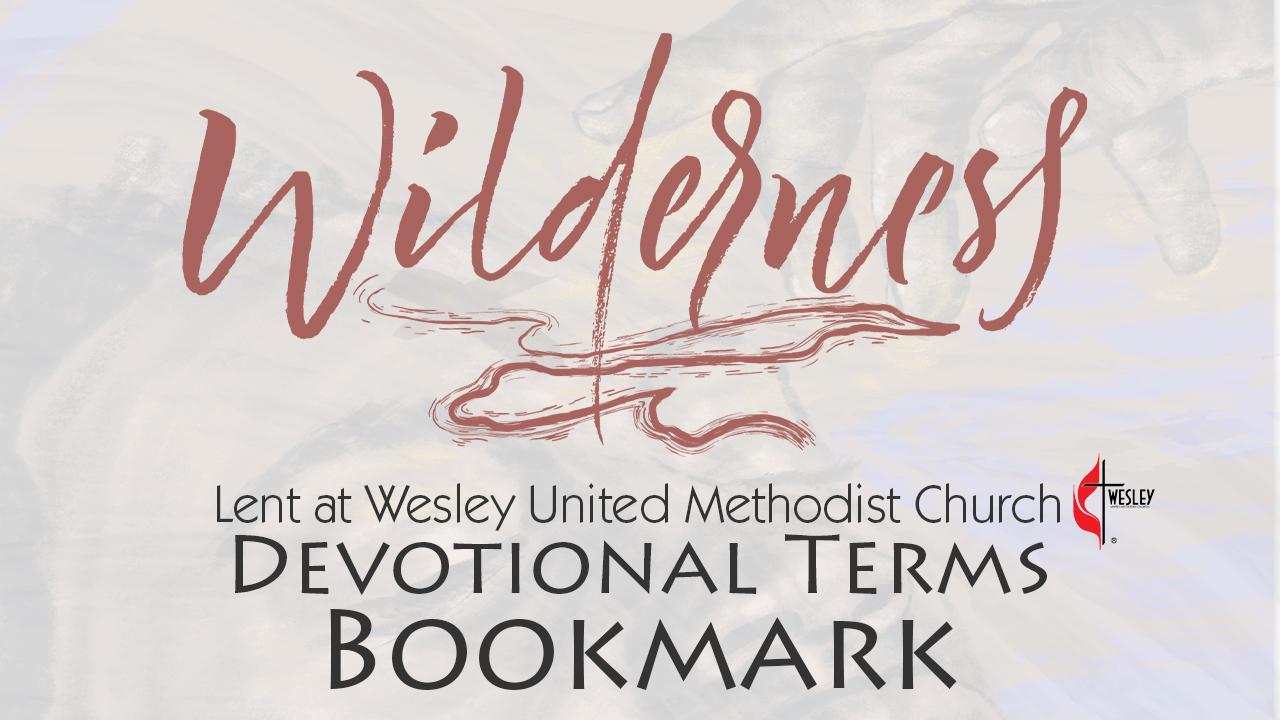Devotional Terms