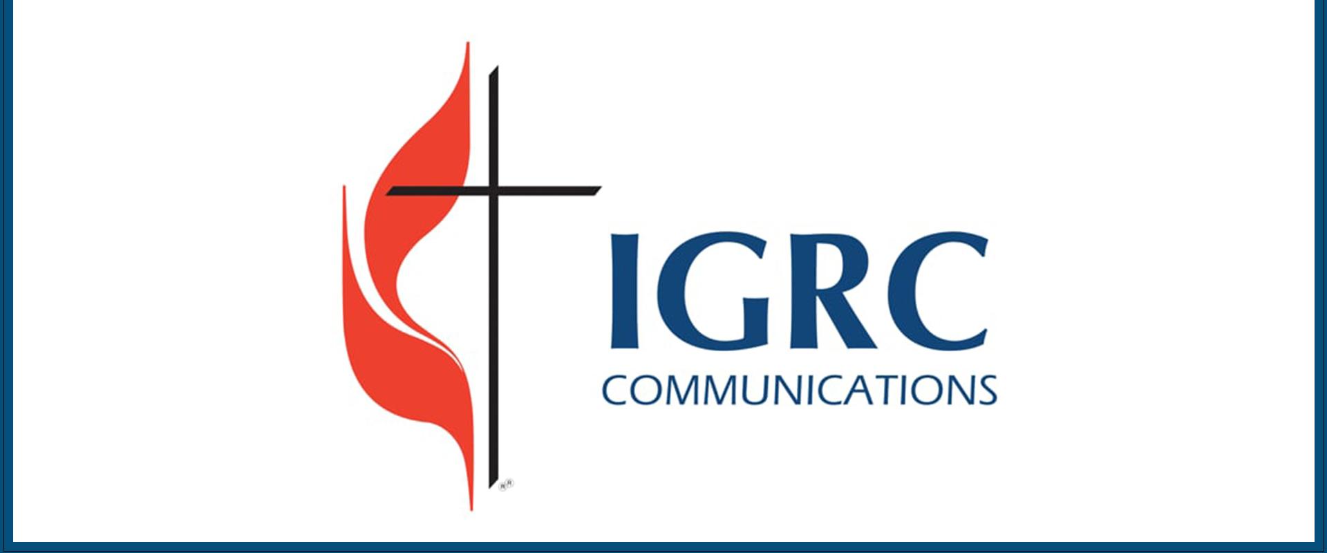 igrc logo
