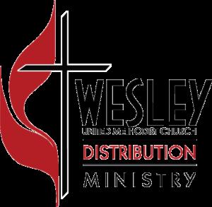 wesley distribution ministry logo