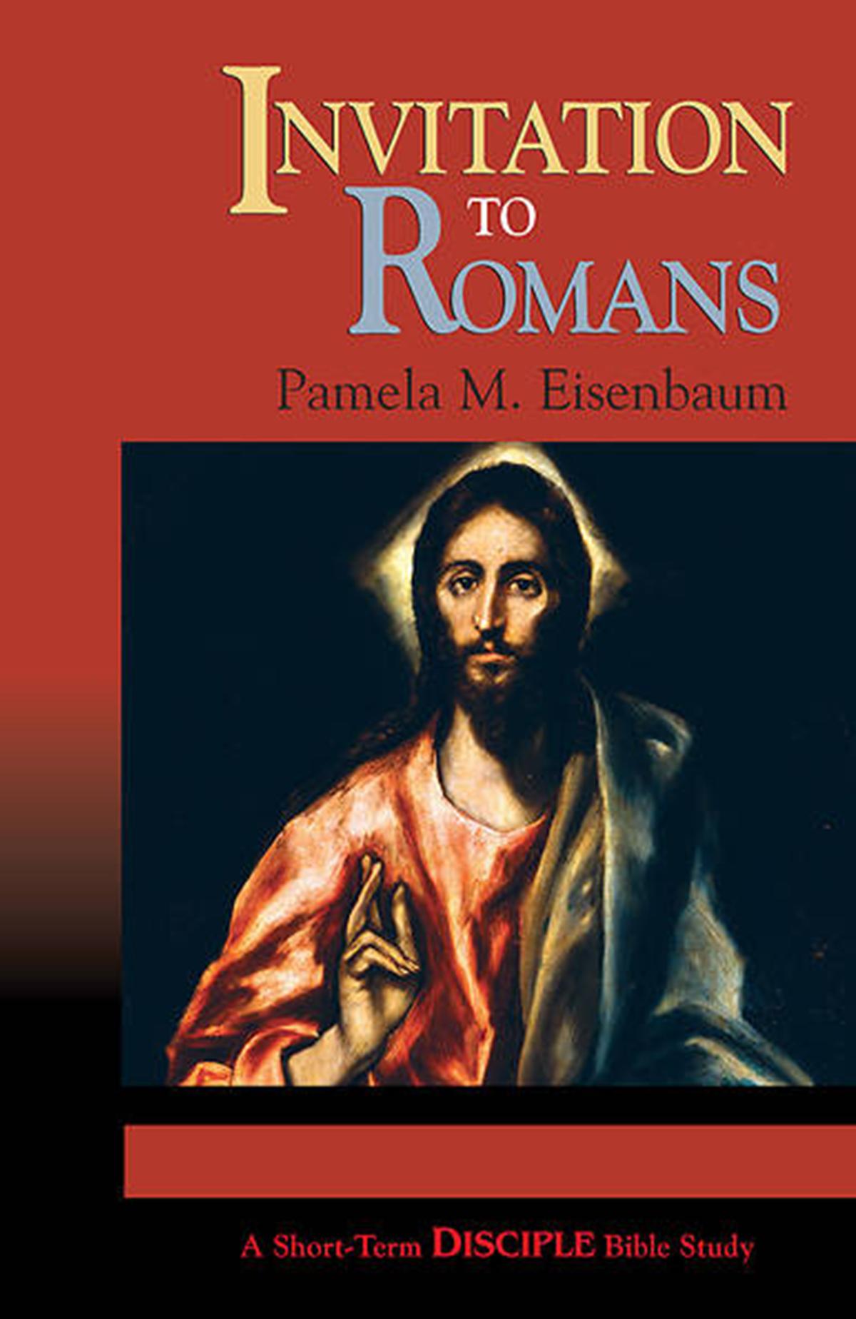 invitation to romans