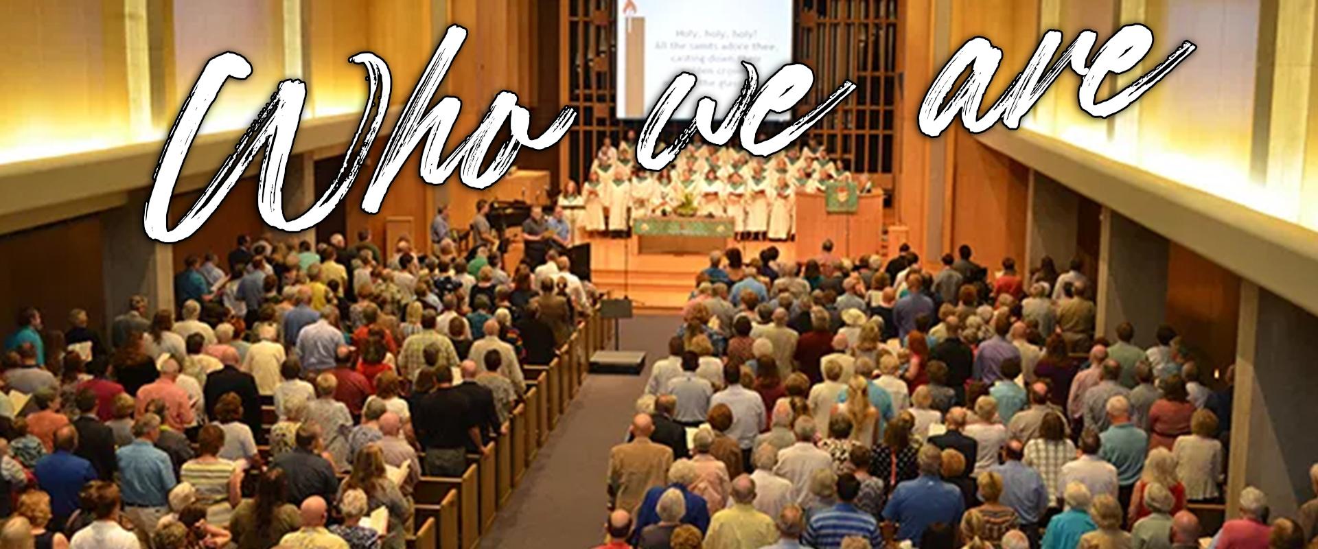 wesley umc congregation