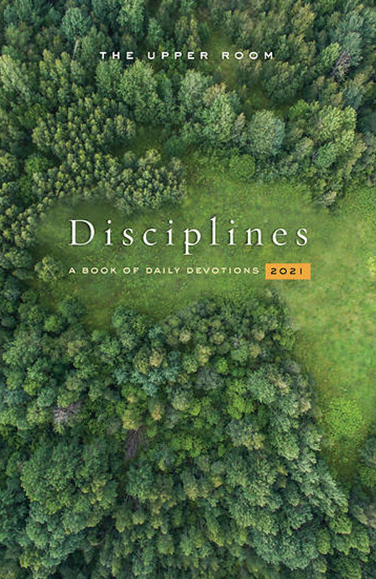 disciplines daily devotions