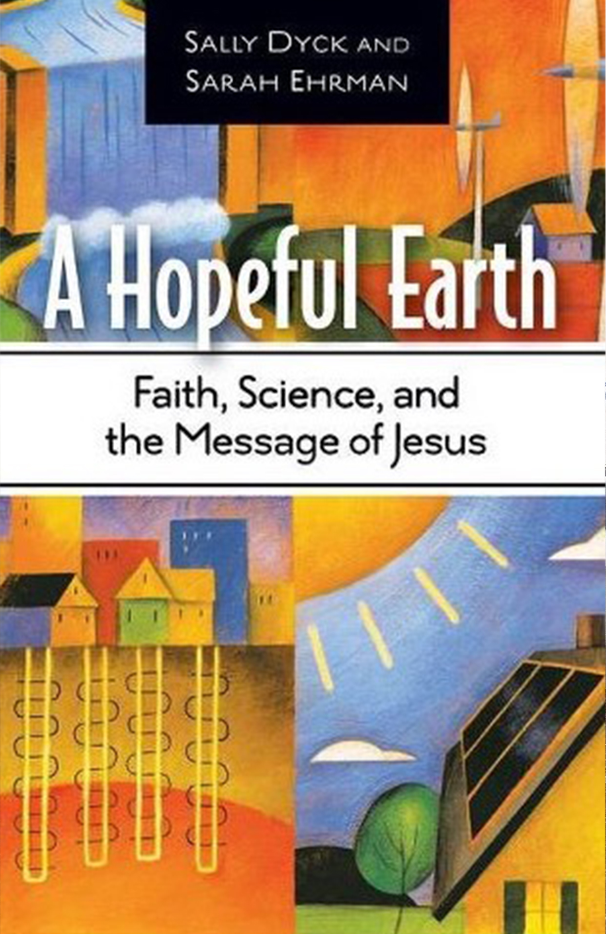 hopeful earth