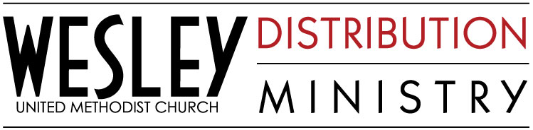 wesley distribution ministries logo