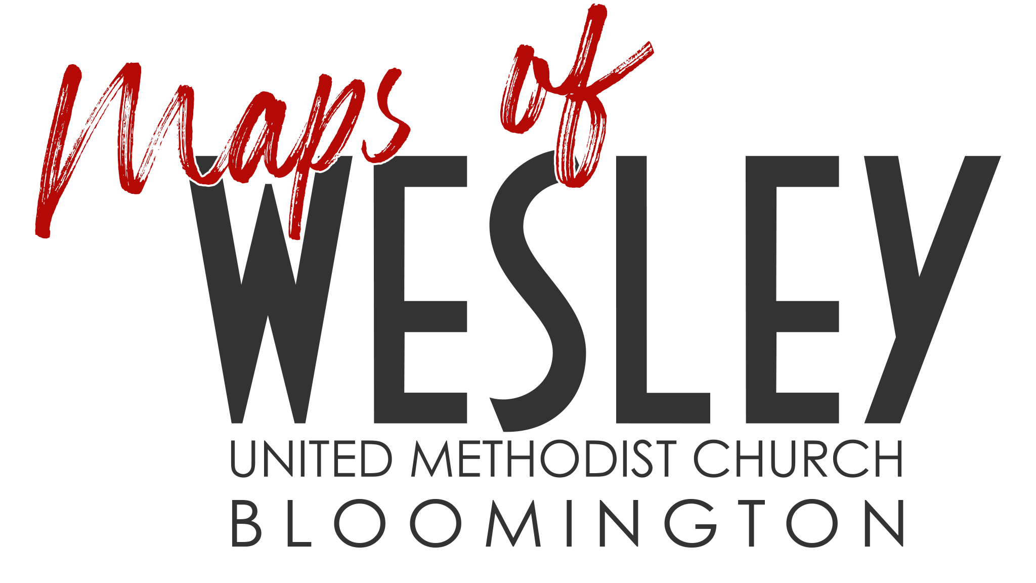 maps of wesley header