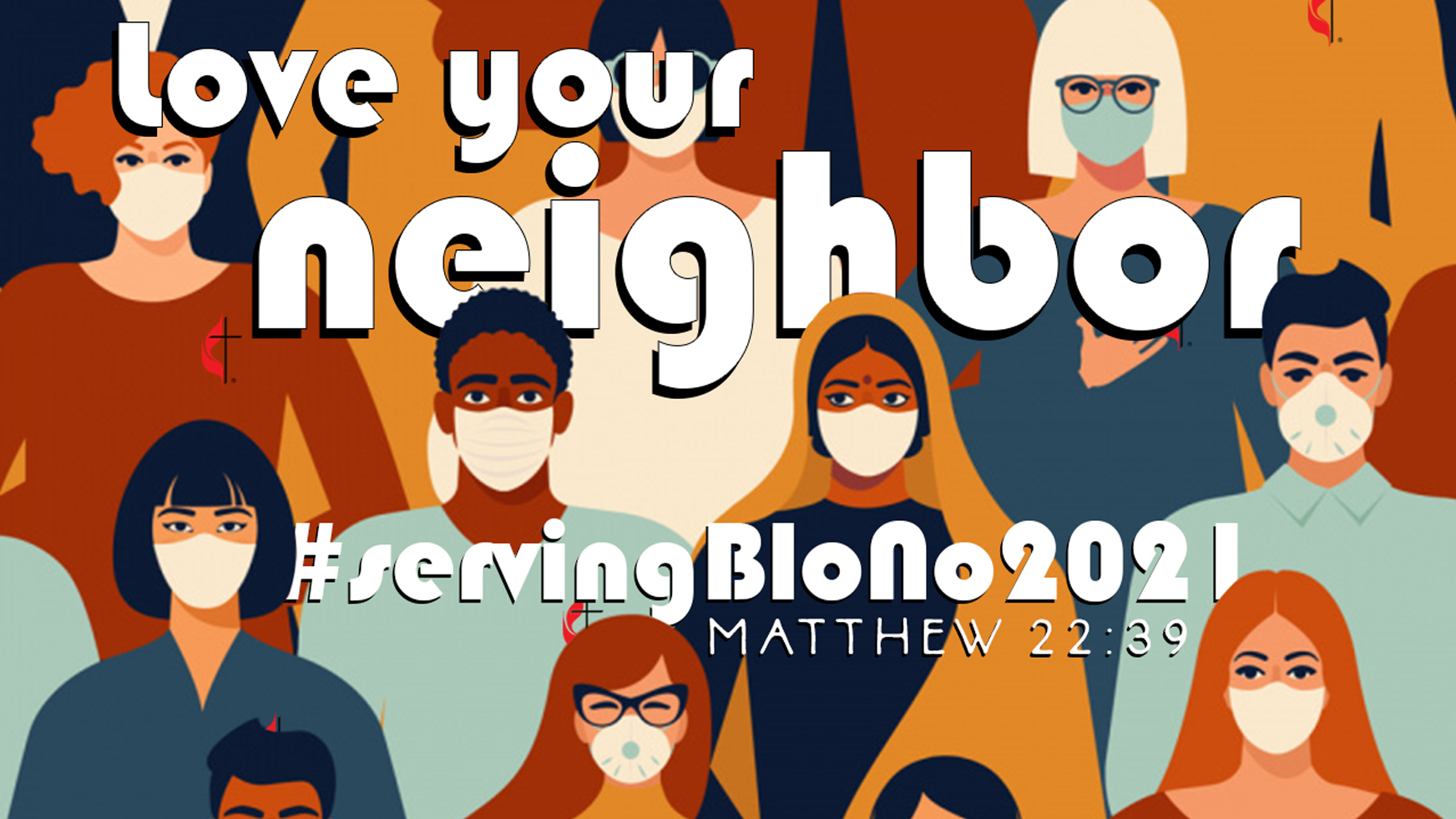 6-6-21 love your neighbor