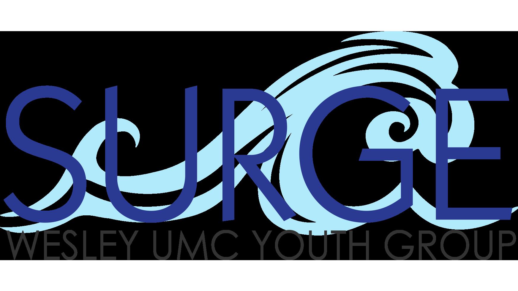 SURGE Youth at Wesley UMC @ Wesley United Methodist Church Bloomington