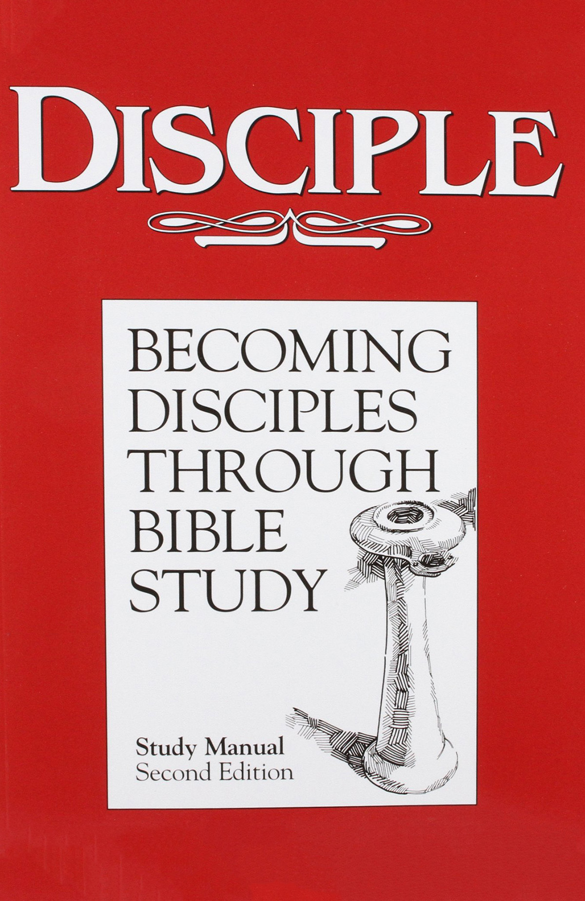 becoming disciples through bible study