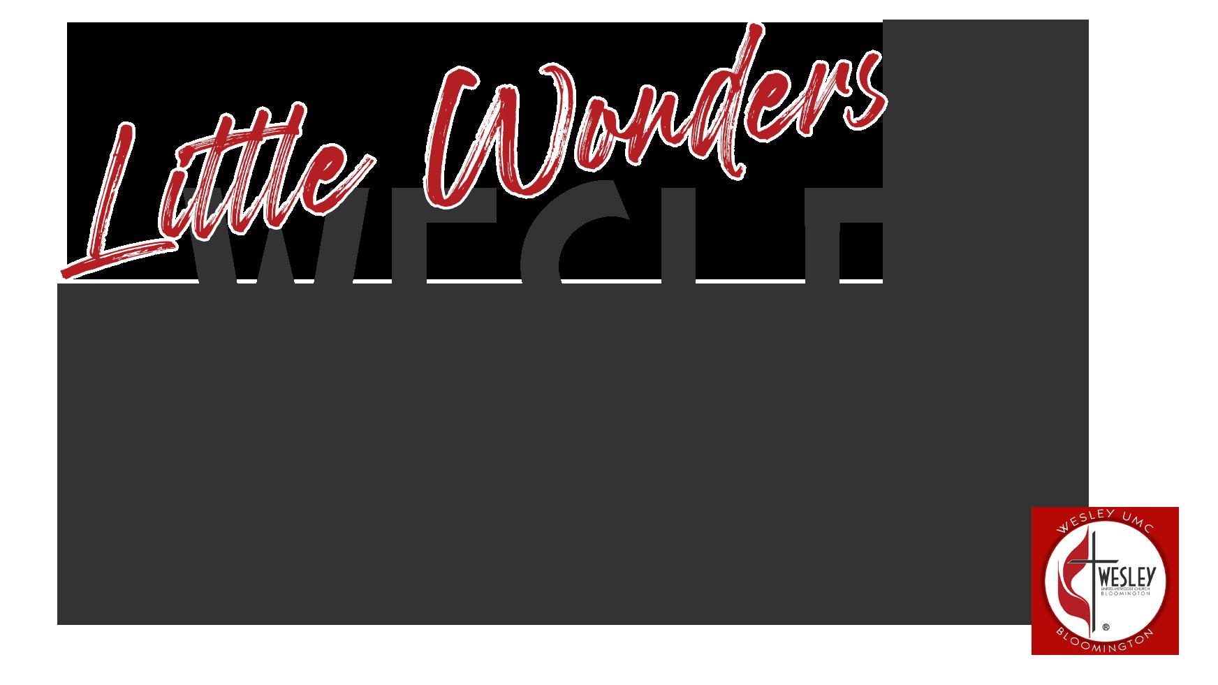 little wonders nursery at wesley