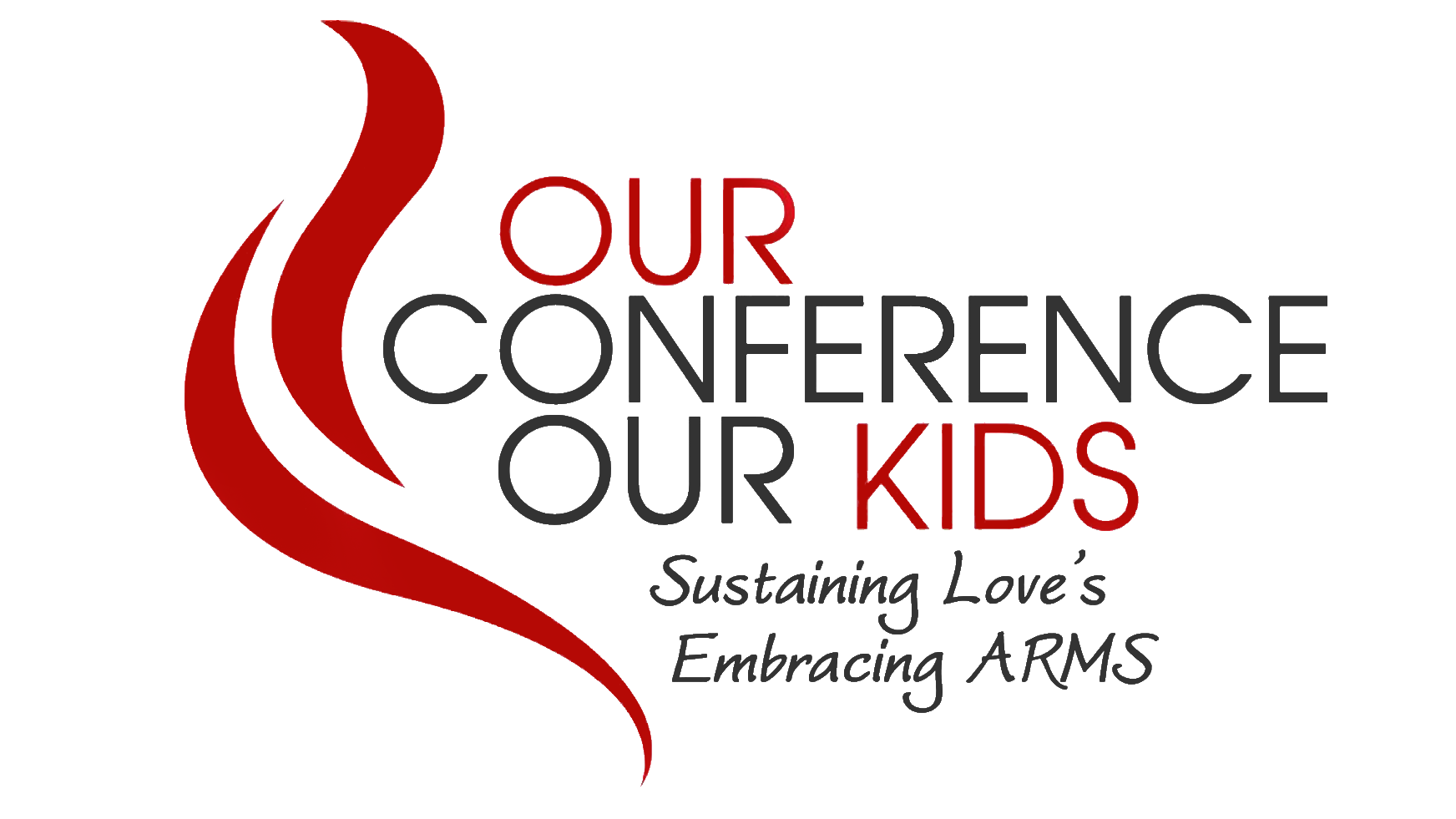 OUR CONFERENCE OUR KIDS