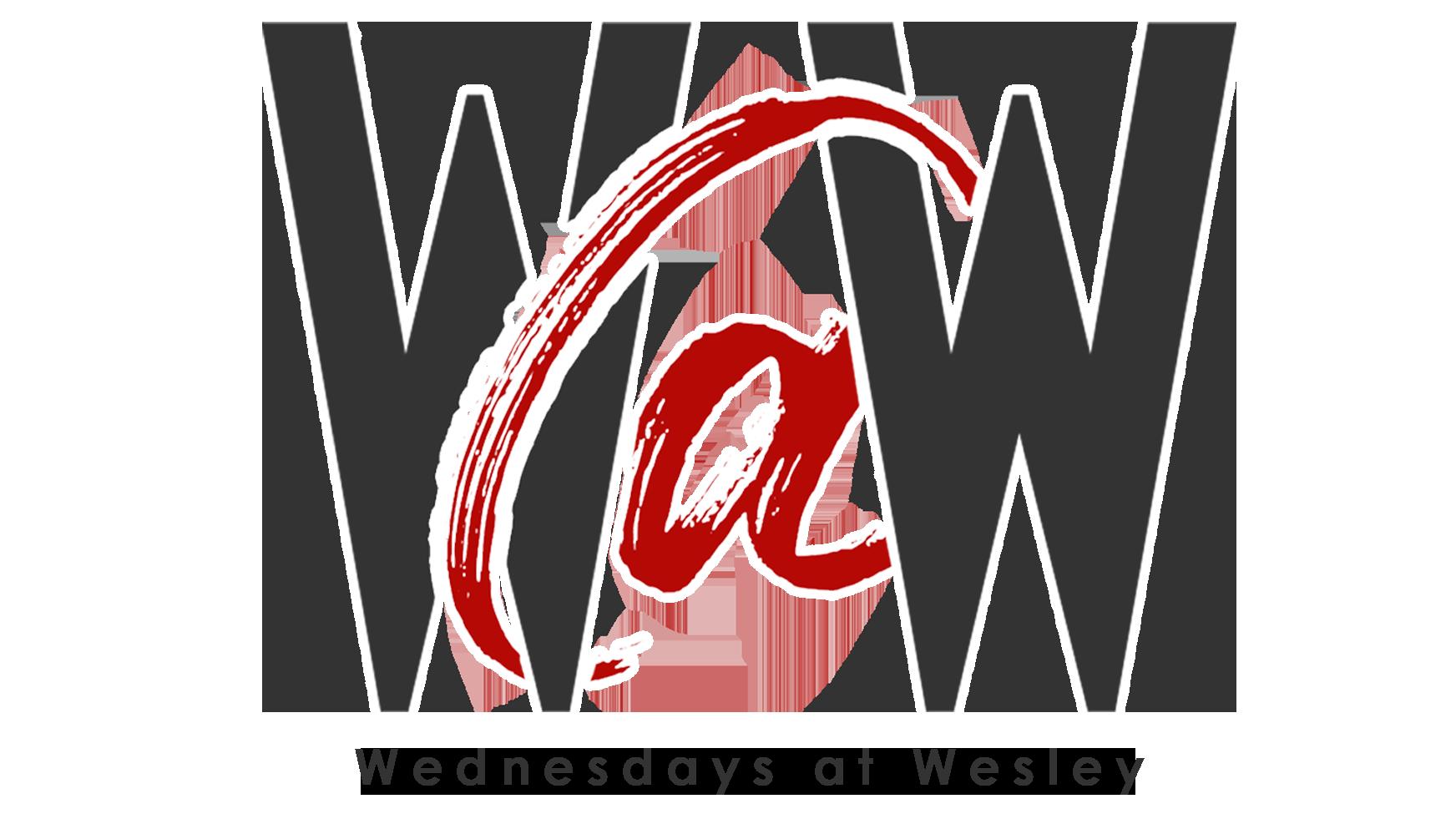 wednesdays at wesley umc