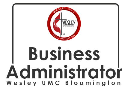 business administrator job opening