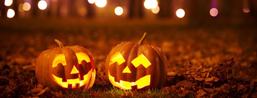 halloween with wesley umc